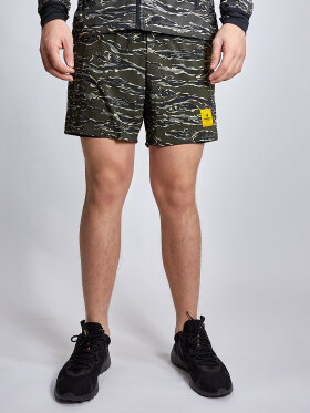 SAYSKY - 2 In 1 Shorts