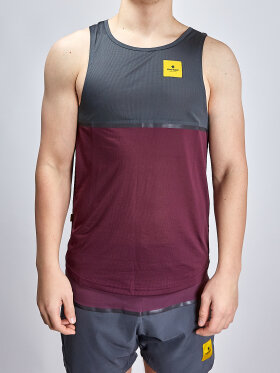 SAYSKY - Colour Block Singlet