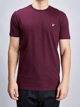 Lyle & Scott - Crew Neck T-shirt