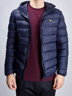 Lyle & Scott - Lightweight Puffer Jacket