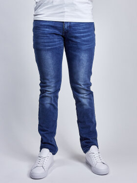 Sunwill - Jeans - Fitted fit