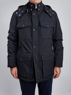 Oscar Jacobson - Colton Jacket