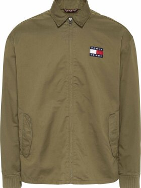 Tommy Hilfiger - TJM CASUAL COTTON JACKET