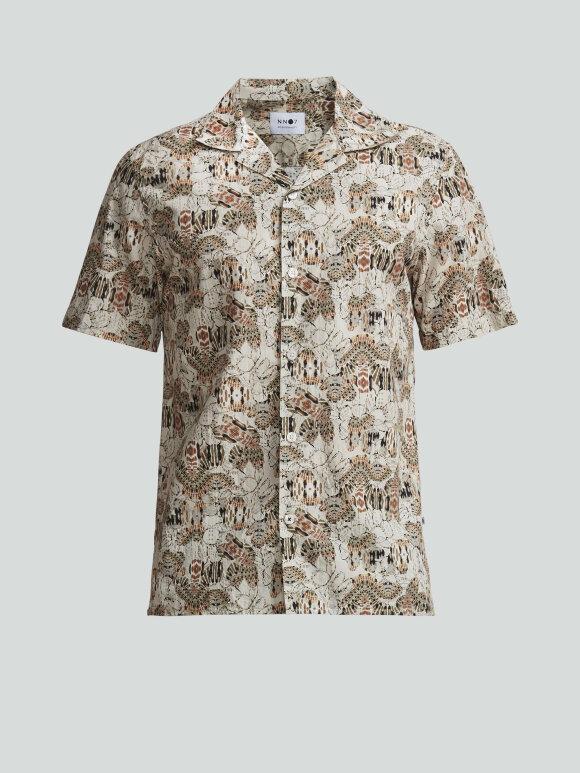 NN07 - Miyagi Shirt