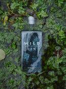 WILD DISTILLERY BORNHOLM - WILD BOTANICALS GIN