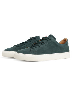 GARMENT PROJECT - Type Lux - Balsam Green Suede