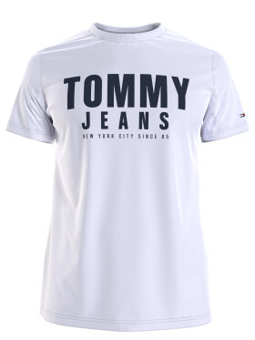 Tommy Hilfiger - TJM CENTER CHEST TOMMY GRAPHIC