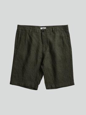 NN07 - Crown Linen Shorts