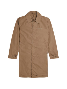 GARMENT PROJECT - Trench Coat