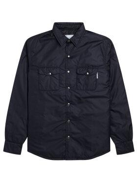 GARMENT PROJECT - Padded Nylon Shirt