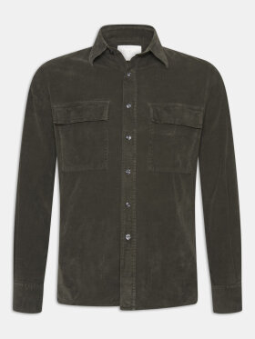 Oscar Jacobson - Haidar Shirt