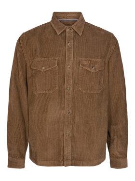 Signal - Buller Corduroy Overshirt