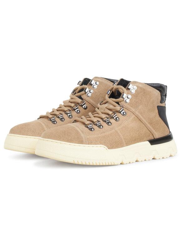 GARMENT PROJECT - Hiking Sneaker
